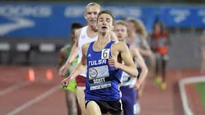 MID-MAJOR 10K!  - Runners from non-Power 5 conferences had massive performances in the men's 10,000m last night in Eugene. The top eight finishers score points for the teams. Here is a look at where the top 8 attend school - Tulsa, BYU, Butler, Samford, Navy, Iona, Northern Arizona, and Tulsa again. Find the best fit for you! http://www.ncaa.com/sites/default/files/external/track-field/results/d1/outdoor17/final/008-1_compiled.htm