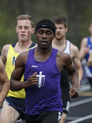 NAIA T&F/XC - A great interview with Taylor University (IN) coach and former Olympian, David Neville. Though Taylor University competes at the NAIA level, don't let that fool you - some of their current school records include such outstanding marks as 1:46 and 3:41 in the 800m and, 66' in the SP and 11.67 and 19'5