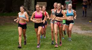 - A quick glimpse at the training of a NCAA I mid-major cross country program. If you are going to try this workout, be sure to modify the times and volume to reflect your ability and weekly mileage.