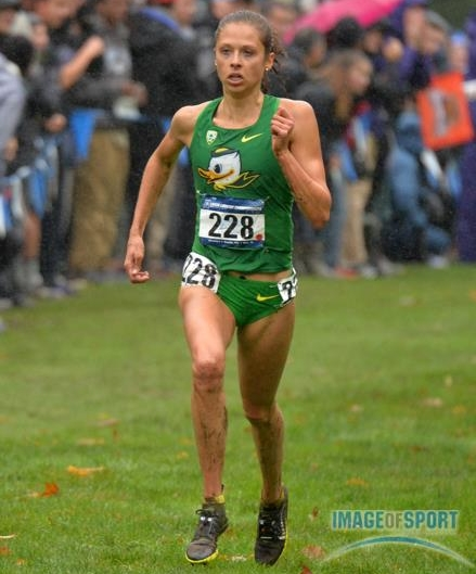 Waverly Neer  - NCAA ALL-AMERICAN - XC, 5000m & 10000mPR'S - 9:08 - 3000m / 15:37 - 5000m / 33:26 - 10000m
