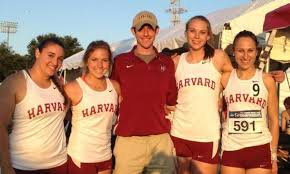 Jason Saretsky - HARVARD UNIVERSITY - - Director of Track & Field / Cross Countryhttp://www.gocrimson.com/sports/track/coaches/saretsky_jason