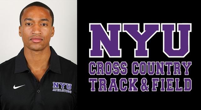 Erison Hurtault - NYU -- Director of Track & Field / Cross Countryhttp://www.gonyuathletics.com/staff.aspx?staff=390