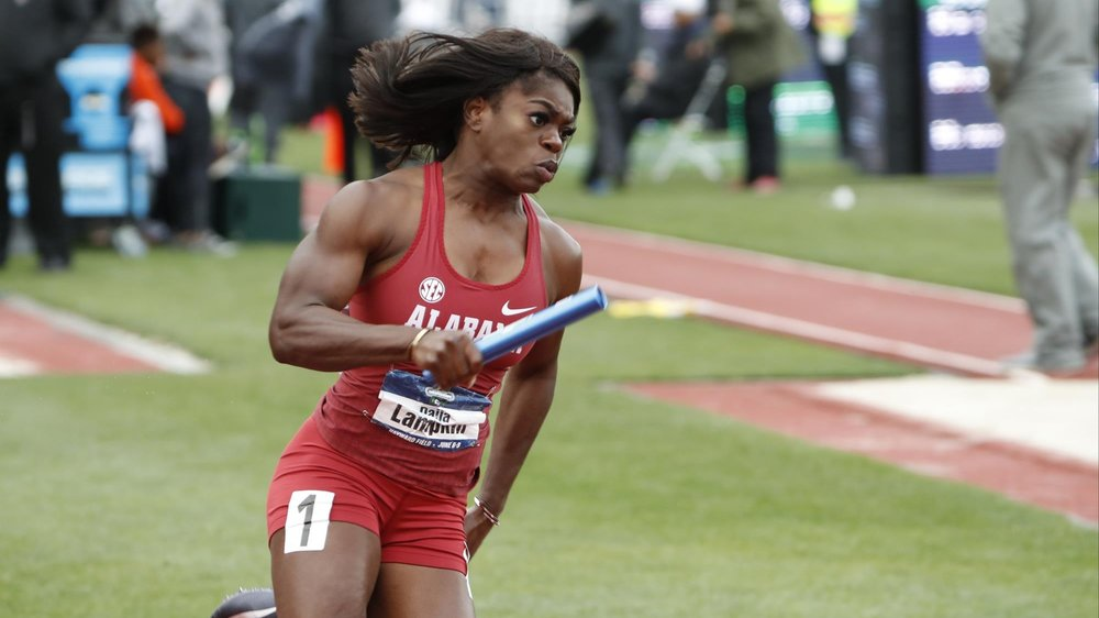 Alabama Track and Field