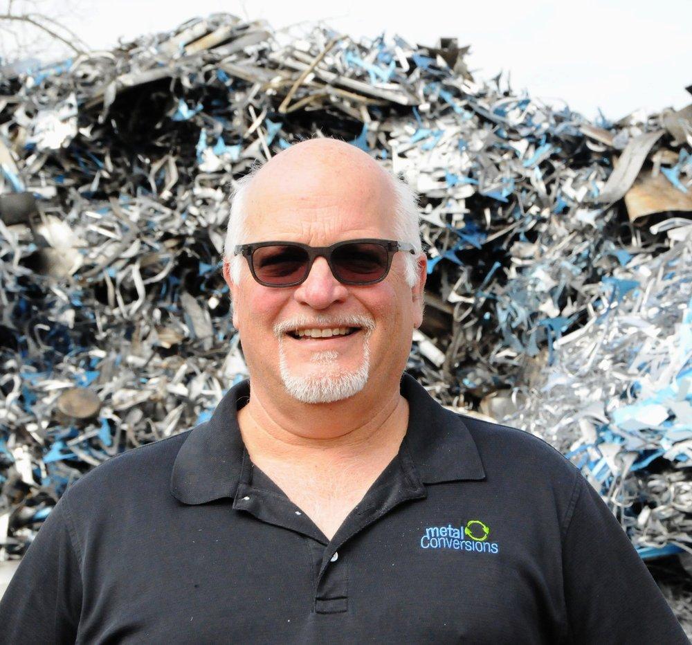 Steve Senser, CEO