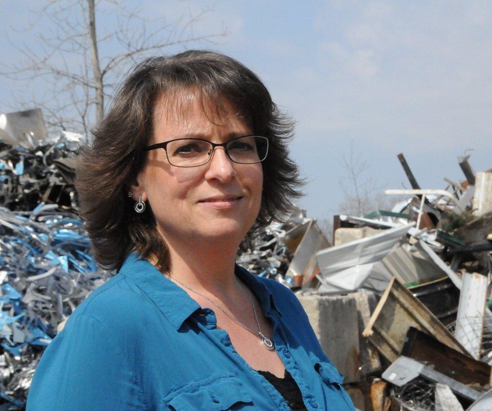 Pam Hoffman, Controller