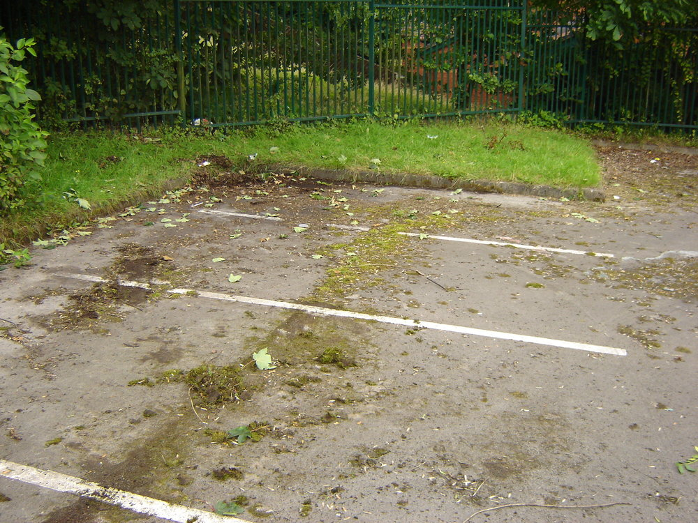 car park before.JPG