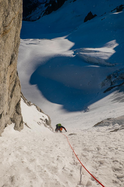 Simone Enei - Mountaineering 6