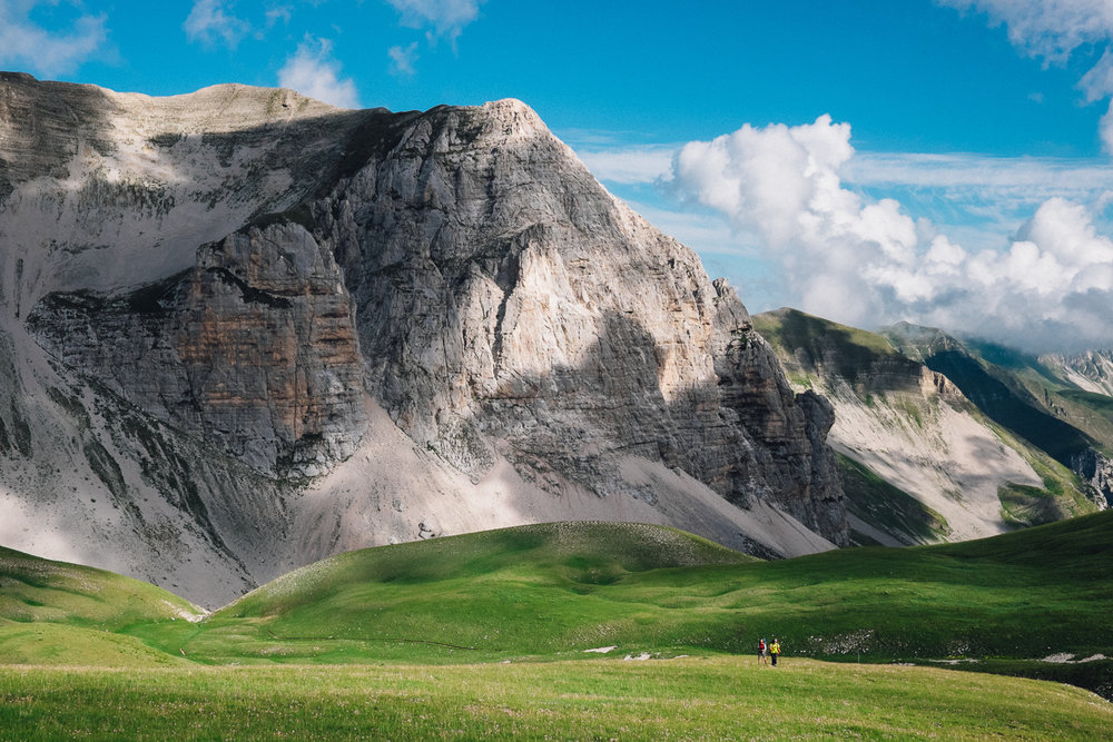 Simone Enei - Landscape 16