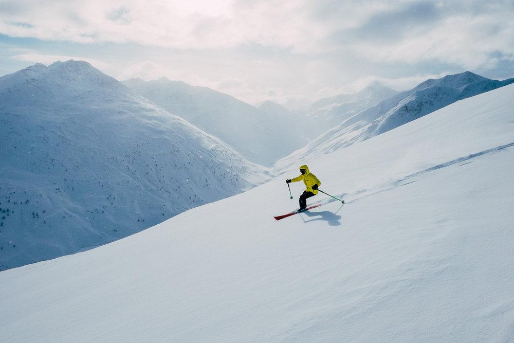 Simone Enei - ski 4
