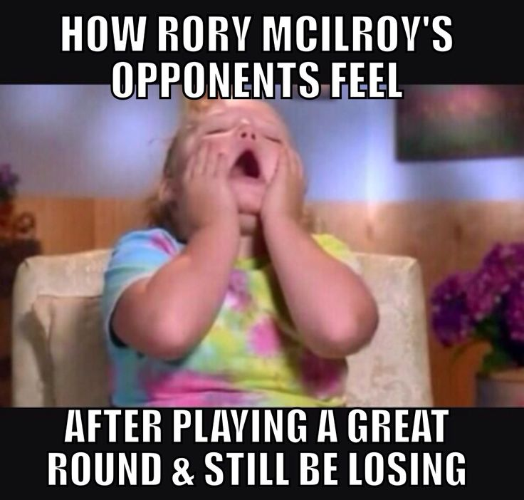 rory opponents