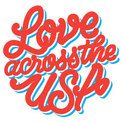 Love Across the USA