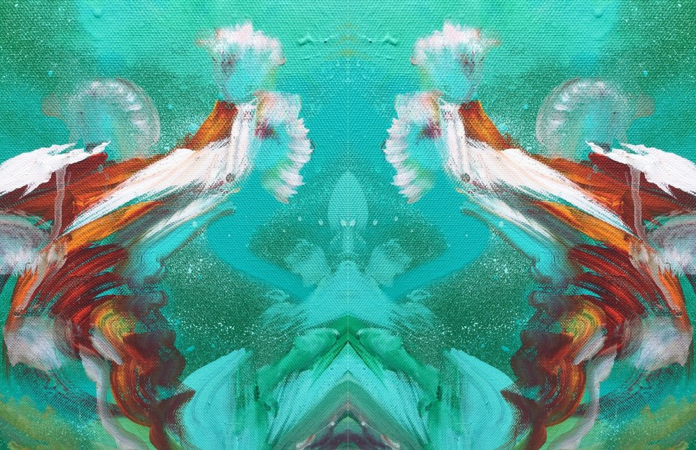 Aya Blu is an ever-evolving brand, channel and visionary art-space - From magical realism to symbolic expressions and abstract flow, here you will find Art that awakens and enlivens your senses...