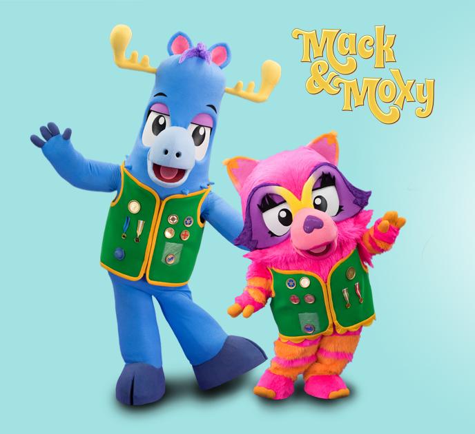 Mack and Moxy puppets.jpg