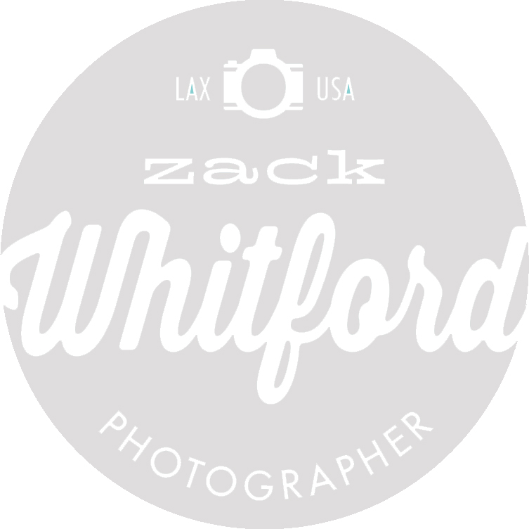 ZACK WHITFORD PHOTOGRAPHY