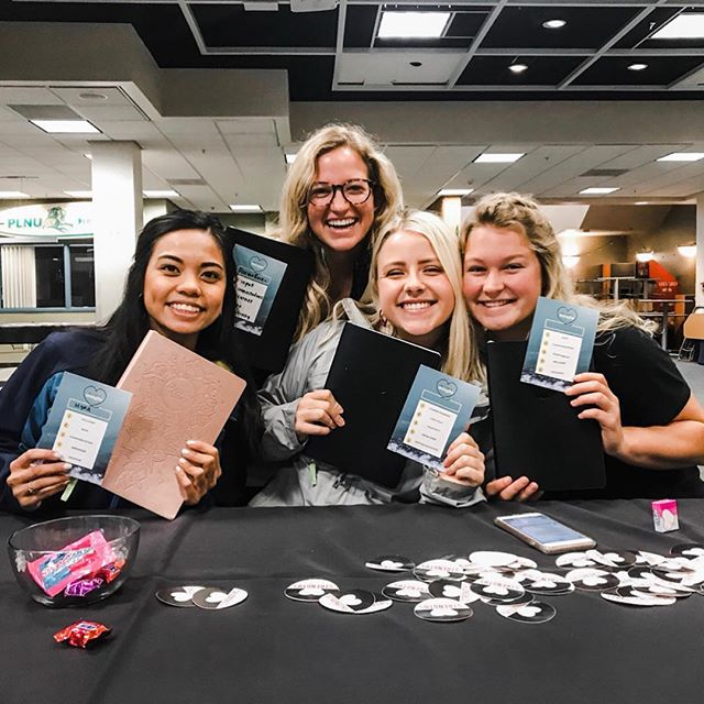 We had so much fun at Love Your Strengths Day! DM us photos you took for a chance to be featured🤩