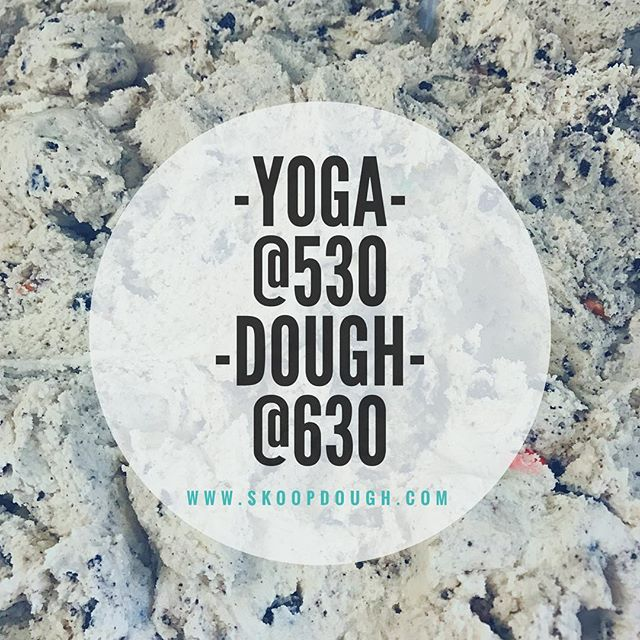 Chip chip hooray! We'll be skoopin' our dough-licious cookie dough out in Stapleton for @corepoweryogastapleton annual yoga charity event for The Blue Bench. Grab yo' friends & come treat yo'self! ☀️🍪🤤 . . . #chocolatechip #cookiedough #doughlicious #saturdayvibes #yoga #livelovecpy #cpy #yogi #denver #303 #foodie #happy #dogoodfeelgood #yogalikeagirl #denverfoodie #charity #friends #treatyoself #5280 #milehigh #dessertbae #303foodie #doughbeforebros