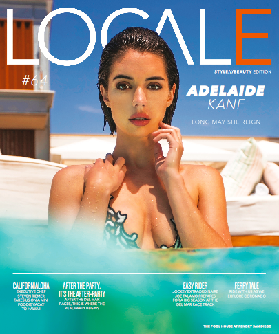 lisa leedy-Locale Magazine- Adelaide Kane