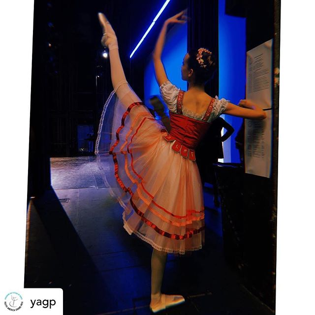 #yagp 2019💗 best of luck to my fellow dancers who competed this weekend!!! 👗: @heathersprettyworld thank you so much for my beautiful costumes i revived so many compliments on them😍 👑: @aristokrown thank you for making me these crowns last minute. they're beautiful. #coppelia #paquita #ballet #pointe #pointeshoes #picoftheday #southlandballetacademy #worldwideballet #festivalballettheatre #sophiabovet #lifeoftheballerina
