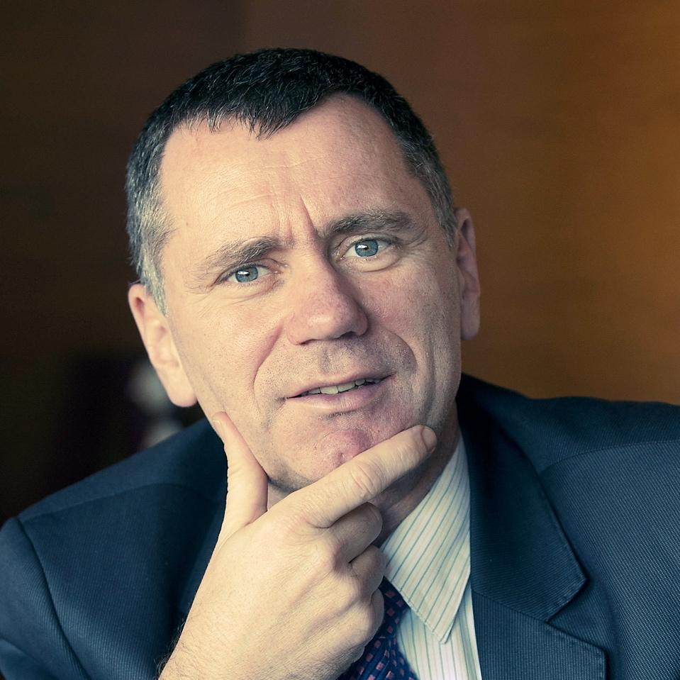 Wolf László  Deputy of CEO OTP BANK