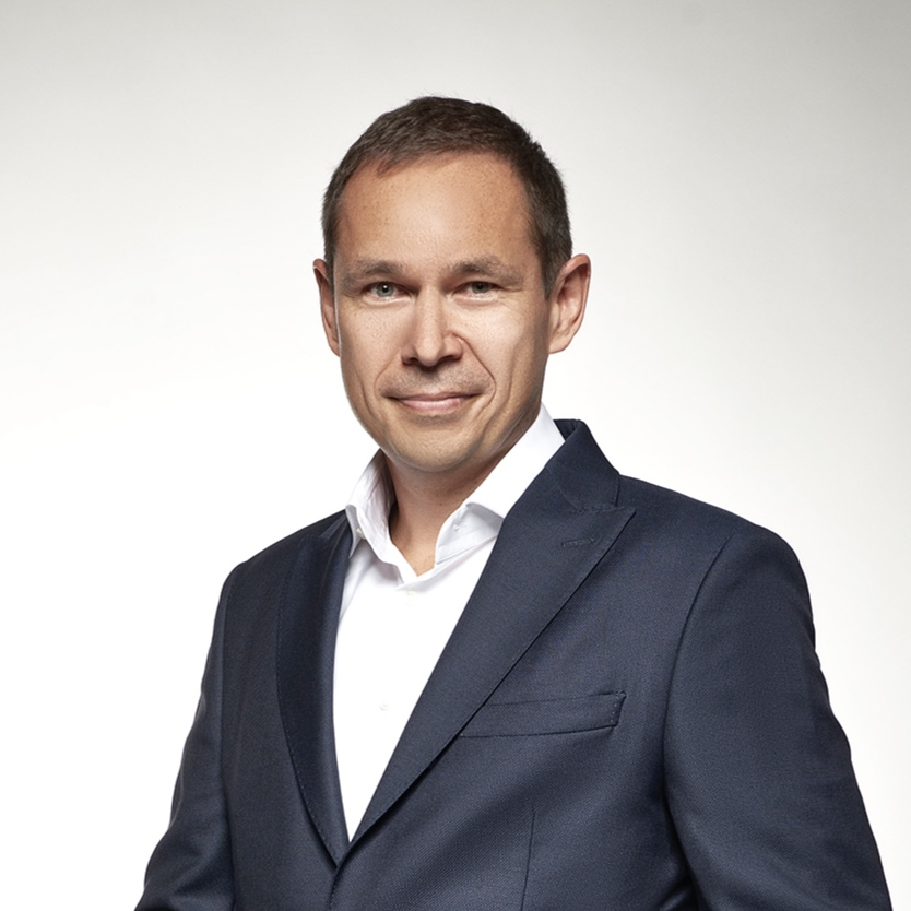 Tánczos Péter    Managing Partner   Euroventures Zrt.