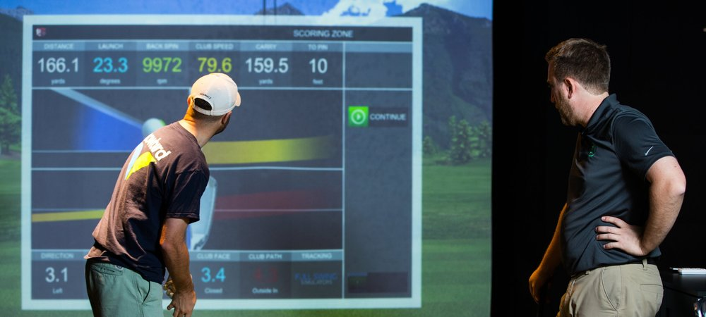 Practice Smarter    Learn How Technology Can Improve Your Game