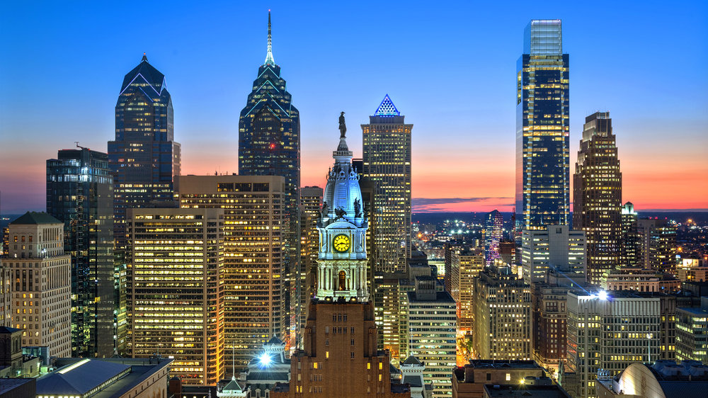 Philly -