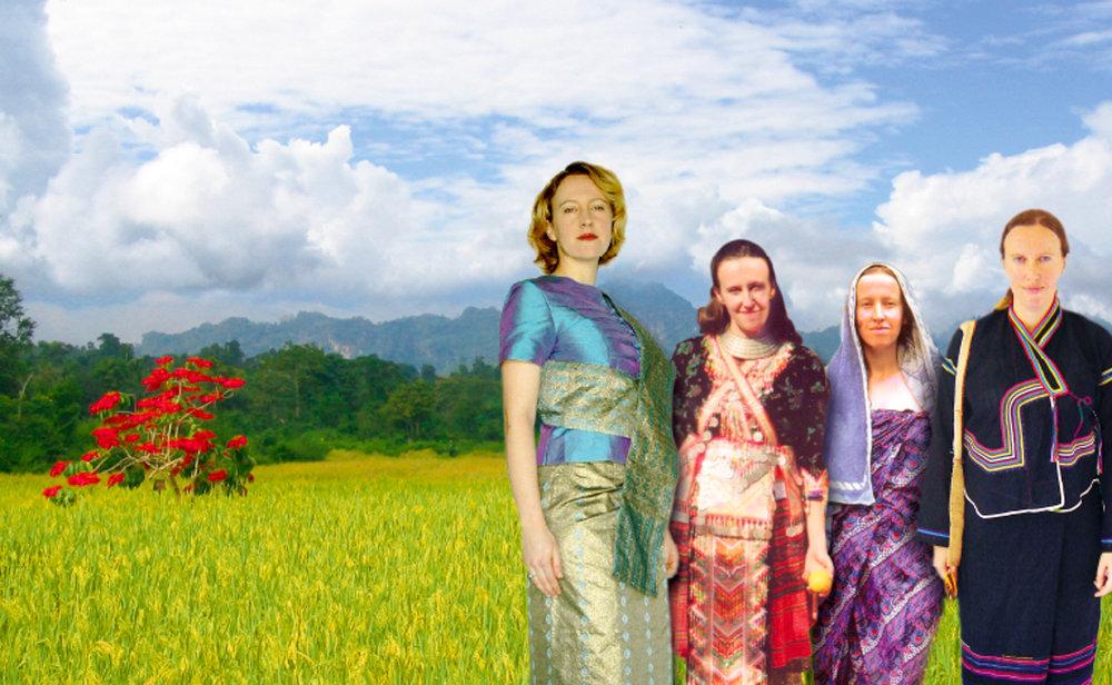 RiceGodRocket