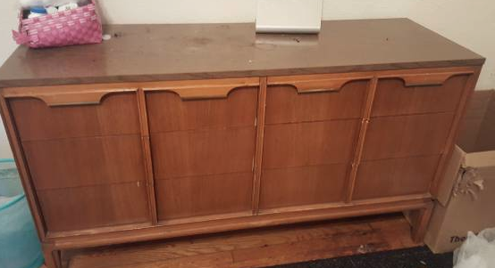 Dresser - $50