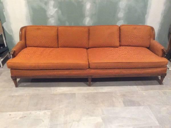 Vintage Drexel Sofa - $300