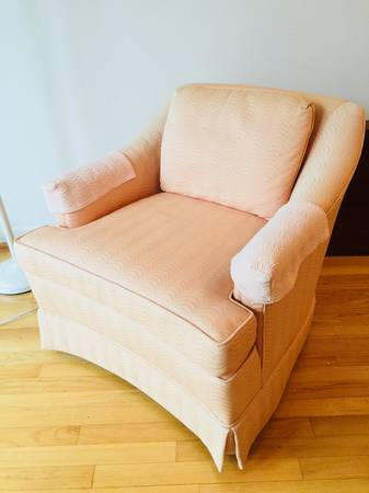 Swivel Chair - $50