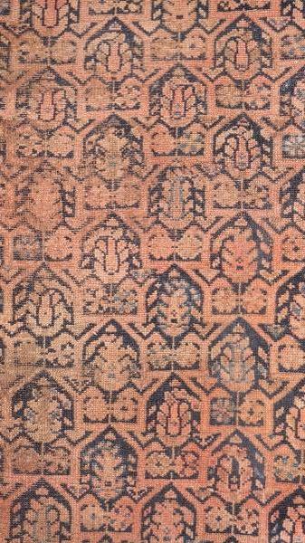 Antique Persian Rug Runner - $135