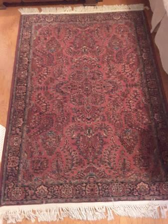 Oriental Rug by Karastan - $225