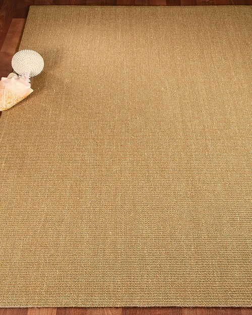 Sisal Rug ( source )