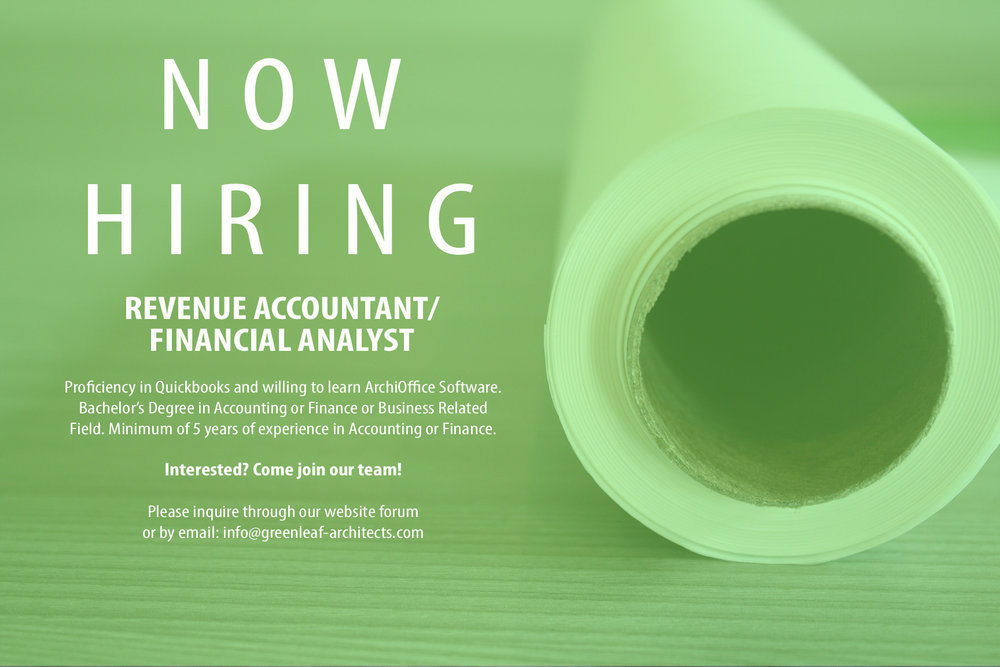 careers-at-greenleaf-lawson-architects-revenue-accountant-financial-analyst