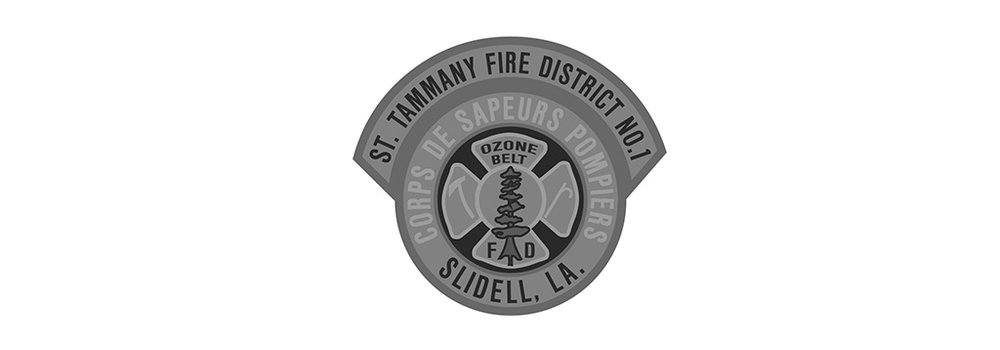 Copy of St. Tammany Fire District 1 Station & Headquarters