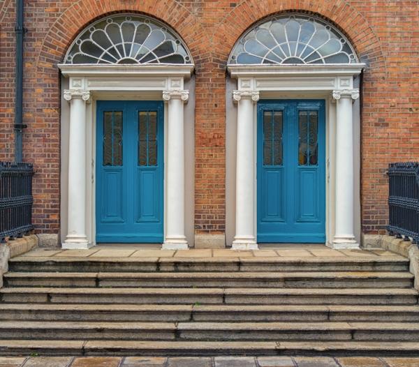 Georgian Doors of Dublin