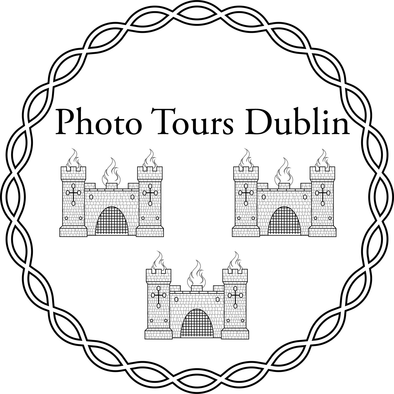 Photo Tours Dublin