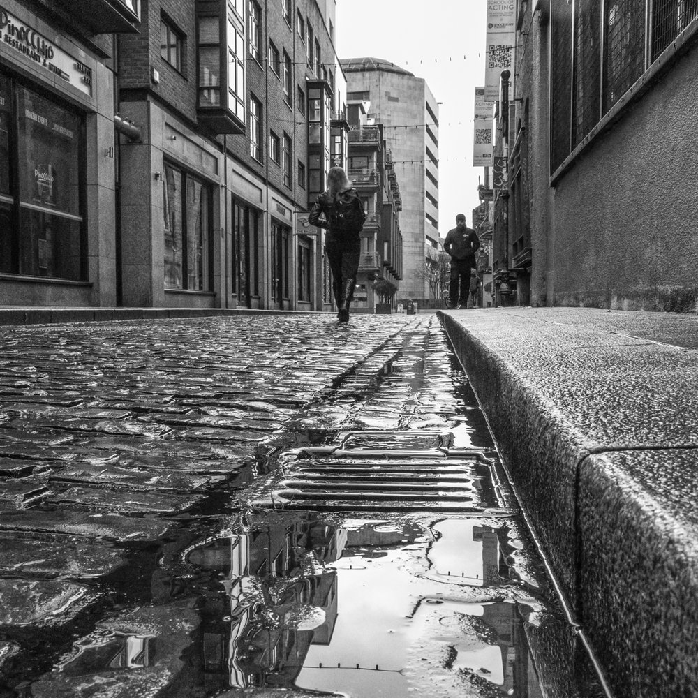 Essex Street