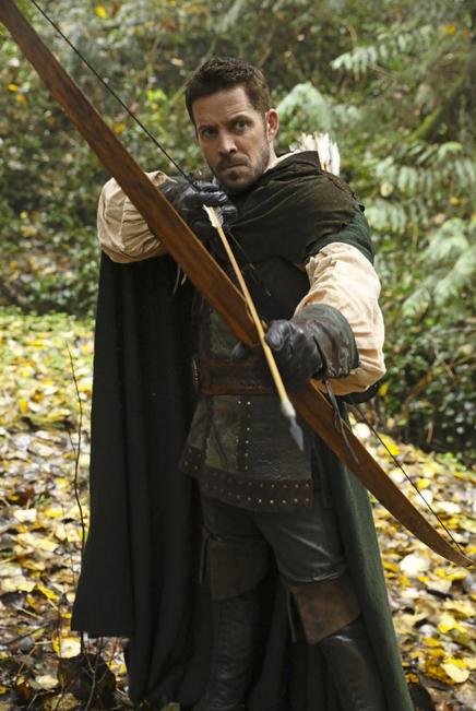 Robin Hood - Cape/Vest