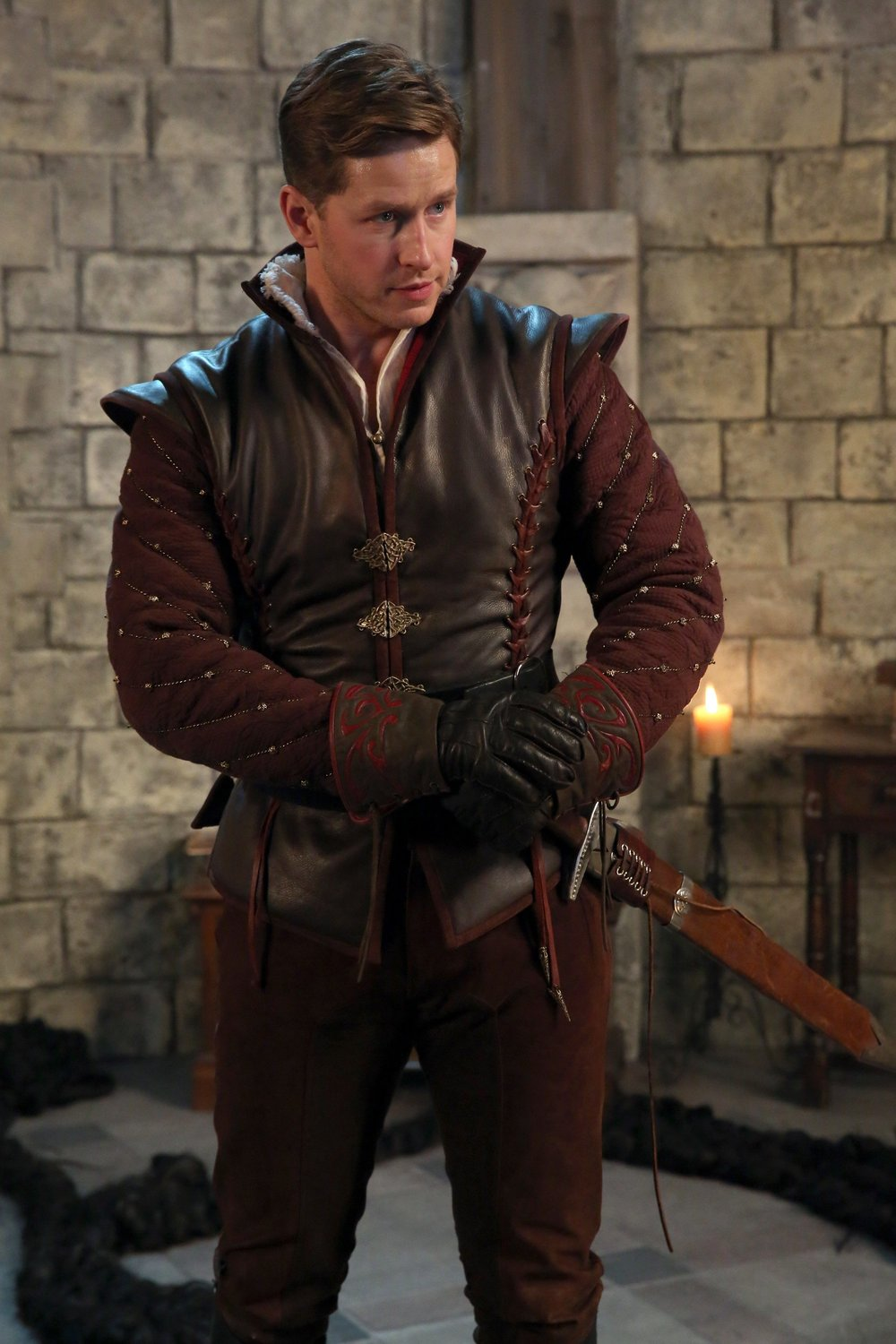 Prince Charming - Doublet