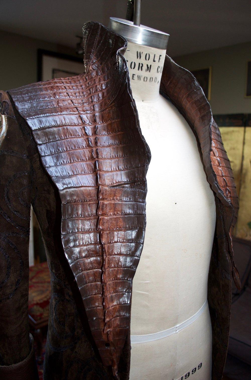 Rumpelstiltskin - Coat