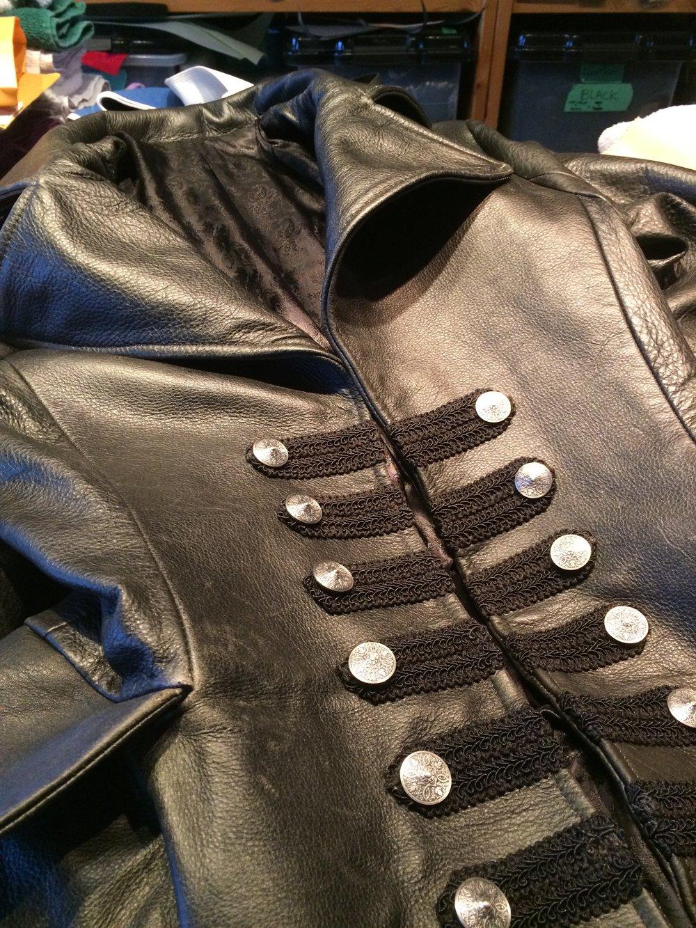 Hook - Coat