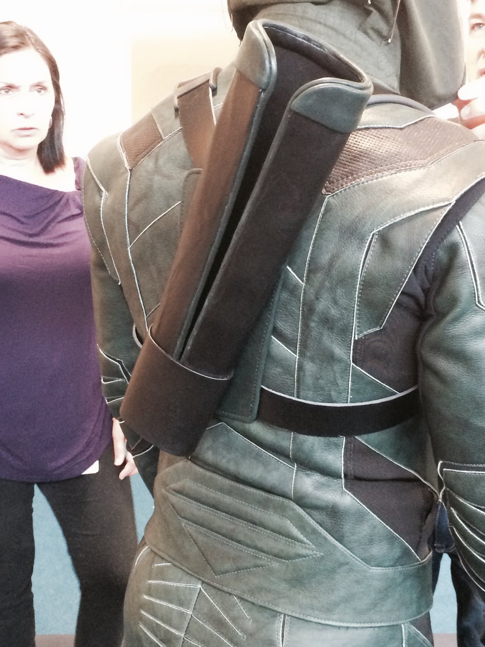 Arrow - Quiver Harness