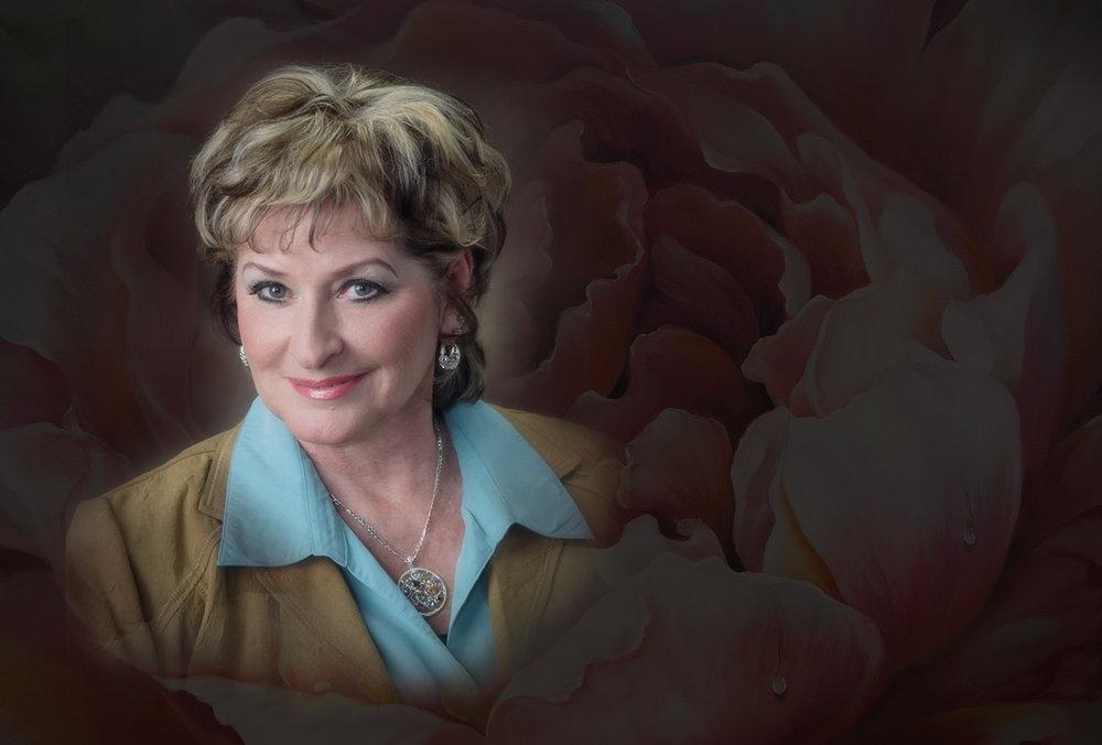 Kathwren Jenkins - Artist, Teacher, TV Co-host