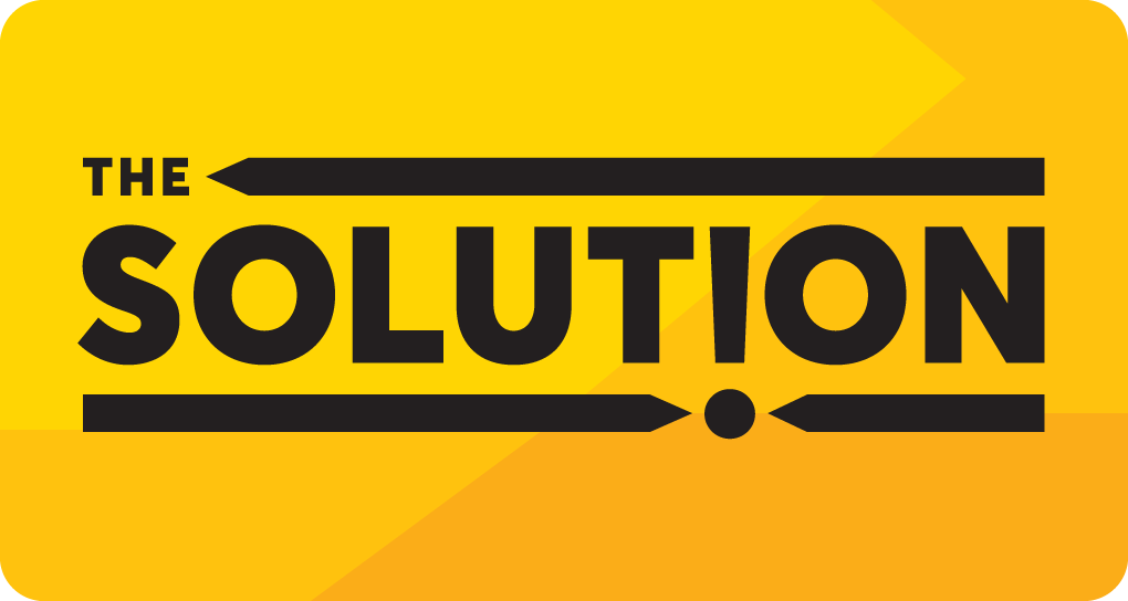 The Solution Podcast