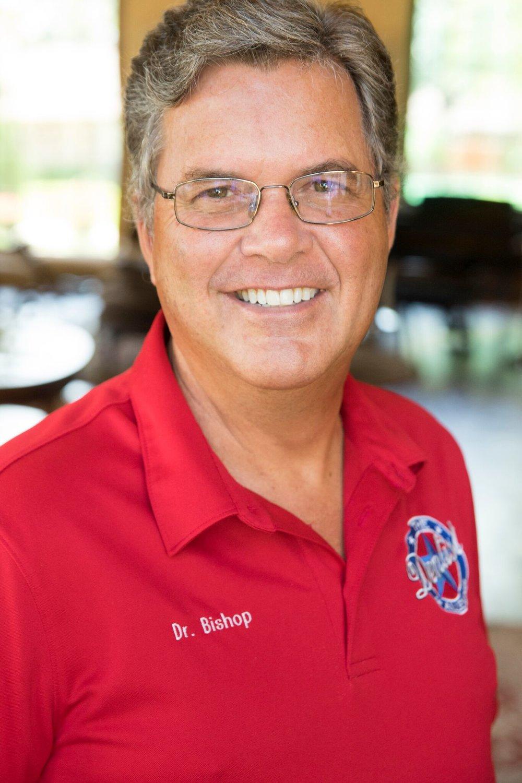 DR. DAVID BISHOP - GENERAL DENTISTRY