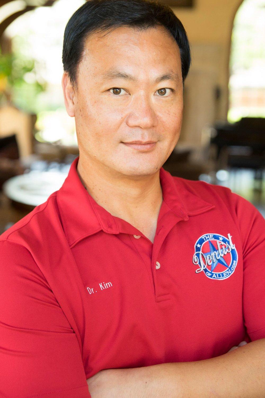 DR. ROBERT KIM - GENERAL DENTISTRY