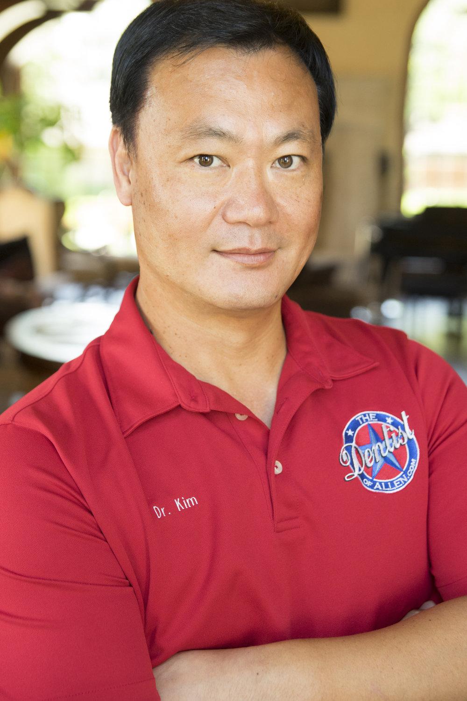 Dr. Robert Kim DDS, Allen Texas
