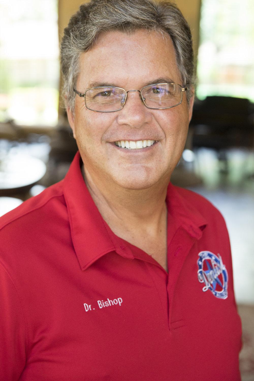 Dr. David Bishop, DDS