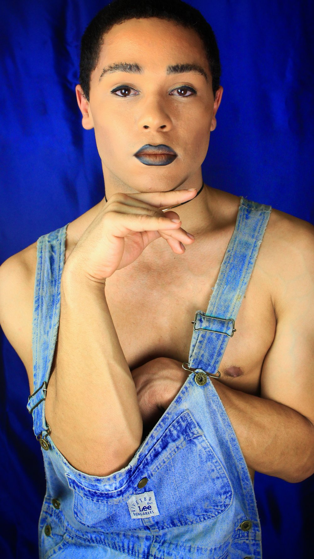 Chip Sherman Luna - (he/him)Categories: Sex Siren Male Figure, Runway, Drag Queen Realness, Fashion